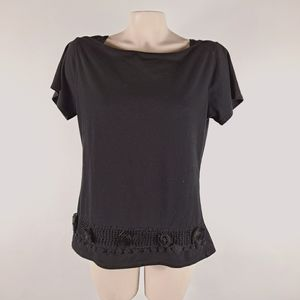 CLEARANCE Stephanie rogers by fashion top sz med